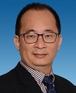 Dr Goh Yong Kheng