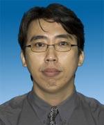 Mr Wong Hong Mun