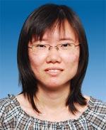 Dr Goh Yann Ling