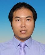 Dr Bernard Saw Lip Huat
