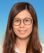 Dr Poon Hiew Mun