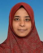 Dr Rubina Bahar